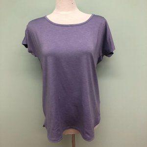 Tuff Athletics | Women's T-Shirt | Purple